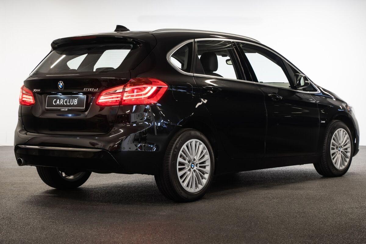 BMW 218d Active Tourer xDrive aut.