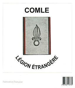 Autocollant-du-COMLE-Commandement-de-la-LEGION-ETRANGERE-10-x-10-cm