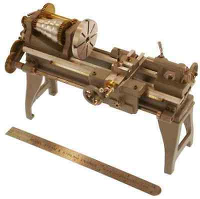 Live Steam Model Engine Lathe Casting Set EL-1