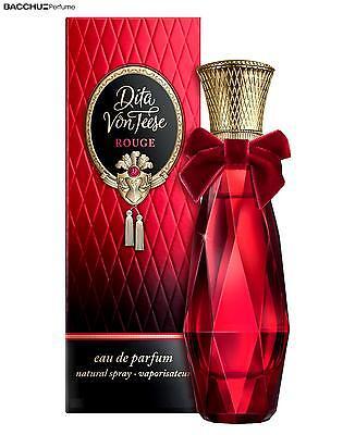 Dita Von Teese ROUGE for women 40ml 1.25 oz Eau De Perfume
