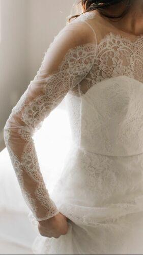 "DESIGNER WEDDING DRESS - Christos ""Reina"""