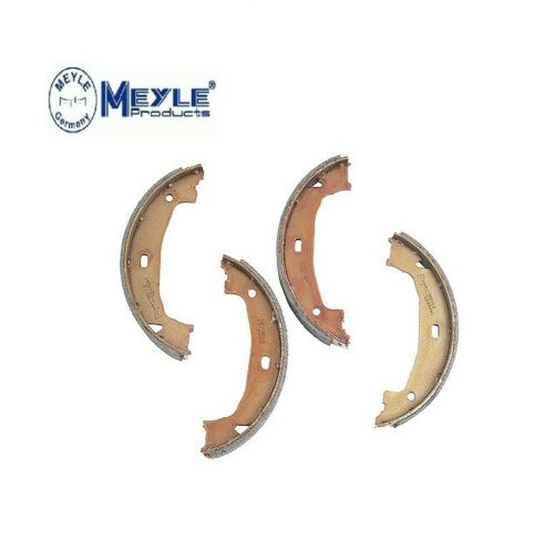 For BMW E46 323 325 328i 328ci Z4 128i MeyleBrand Emergency Brake Shoes