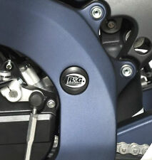 R&G Racing Frame Plug ( Upper Left ) to fit Suzuki GSXR 750 L1-L4 2011-2014
