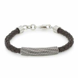 LEONARDO-Jewels-Armband-Allegro-Men-Maennerarmband-Maennerarmkette-Armkette-NEU