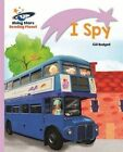 Reading Planet - I Spy - Lilac: Lift-off by Gill Budgell (Paperback, 2016)