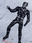 New-Black-Panther-Marvel-Avengers-Legends-Comic-Heroes-Action-Figure-7-034-Kids-Toy miniature 11