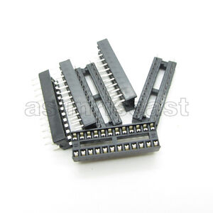 IC Socket 24PIN IC Socket DIP-24