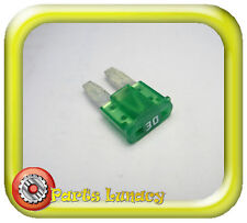 FUSE Micro2 Style 9mm 30 Amp Green FOR Some Late Model HOLDEN 2015-On