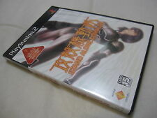 USED PS2 Ghost in the Shell Stand Alone Complex Japanese Version7-14 Days to USA