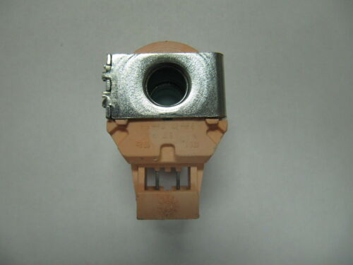 COIL INLET VALVE 220//50 ORANGE for WASCOMAT MACHINES part #686019