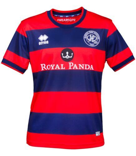 Queens Park Rangers  Football Shirt QPR Soccer Jersey 2018 Away  UK 3XL UK EU 4X