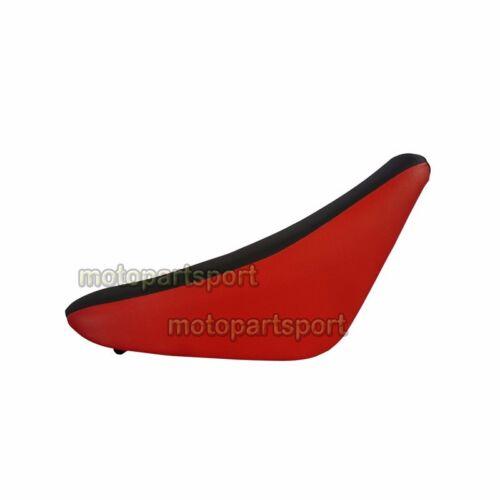 Tall Seat For Honda CRF50 XR50 Pit Dirt Bike SSR Piranha Atomik Thumpstar Stomp