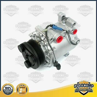 NEW AC Compressor /& Clutch for Eclipse Galant Lancer Mirage 78483 98-07 Each