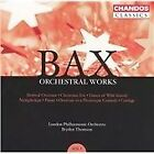 Arnold Bax - Bax: Orchestral Works, Vol. 5 (2003)
