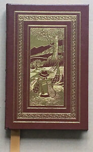 Bright-Rivers-by-Nick-Lyons-Signed-by-Author-Easton-Press-Collector-s-Edition