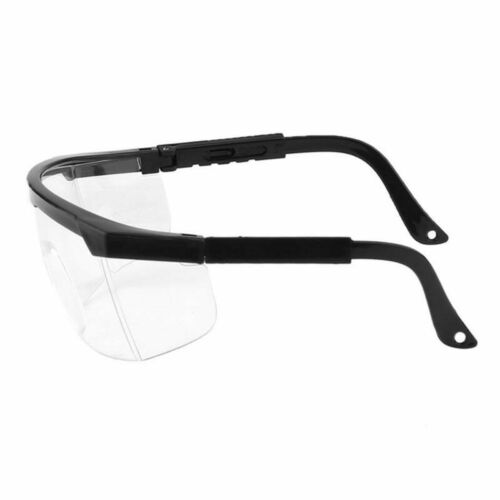 Safety Goggles Glasses Eye Protection Motorcycle Work Lab Anti Fog Splash proof
