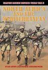 North Africa and the Mediterranean by Gary Jeffrey (Hardback, 2012)