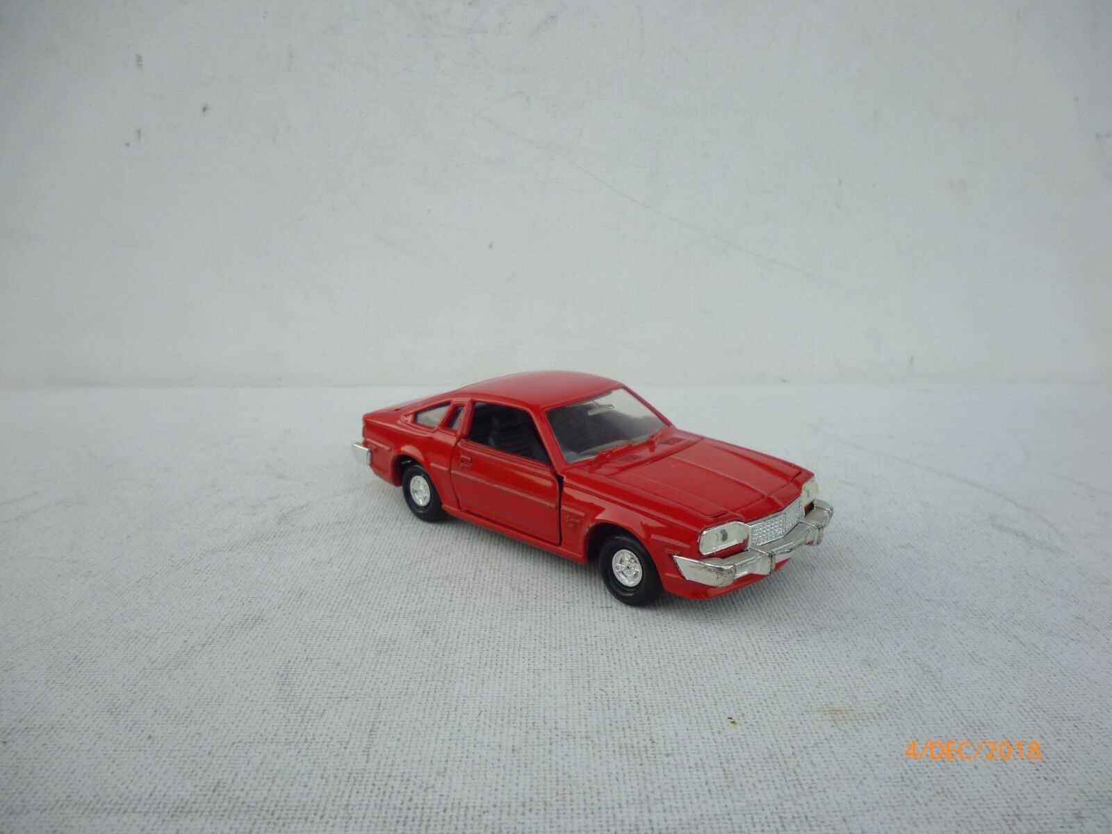 Diapet Yonezawa G-52 Mazda Cosmo AP Limited made in Japan 1 40 scale N MINT