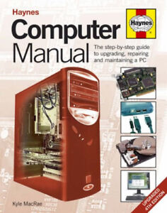 Pc Maintenance Book
