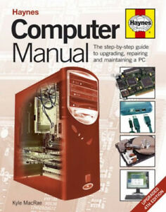 Maintenance book pc