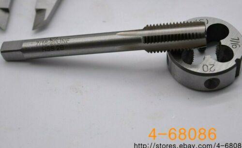 Tap Bushing Chrome Hardened 9//16  BYCO *NEW*