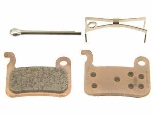 Bremsbeläge für Scheibenbremse Shimano M06 metal - XTR / Deore XT / SLX / Deore