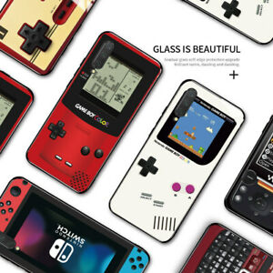 Cover-For-Xiaomi-10-9-8-Pro-Nokia-Phone-Game-Gamepad-Switch-Tempered-Glass-Cases