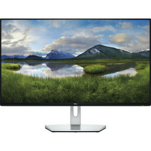 Dell-S2719H-27-034-LED-LCD-Monitor-16-9-Black
