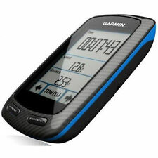 Garmin Edge 800 Bike GPS touchscreen nero e blu 010-00899-00