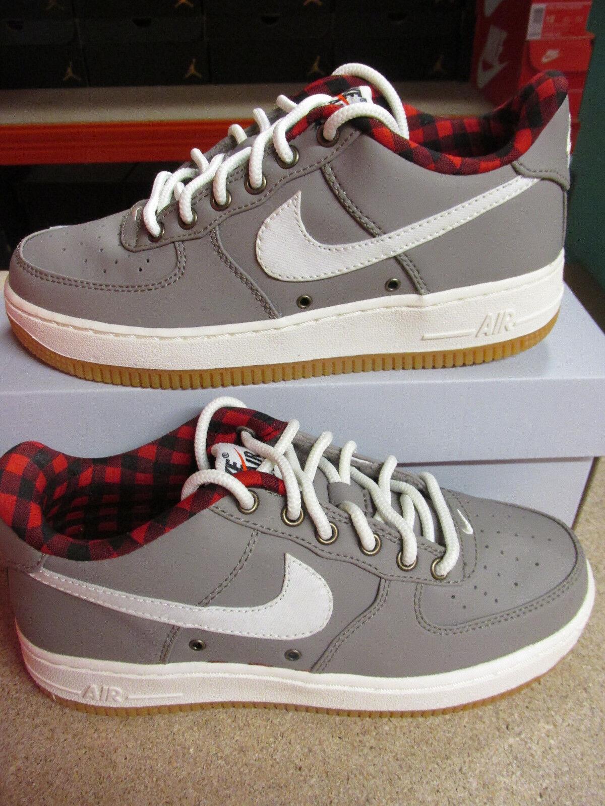 Cómodo y bien parecido Nike Air Force 1 LV8 (GS) Zapatillas 820438 200 Tenis Zapatos