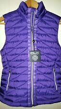 RLX Ralph Lauren Down Puffer Jacket Vest Women's: Small (NWT - $225.00)