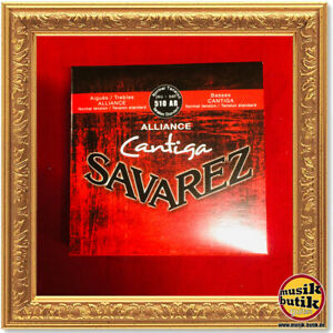 Savarez-510ar-Alliance-Cantiga-Strings