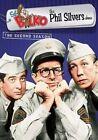 VG Sgt. Bilko - The Phil Silvers Show Season 2 2015 DVD