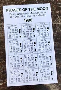 Audemars Piguet 1996 Calendar Phases Of The Moon Royal Oak Offshore