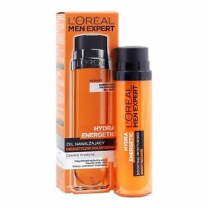l 39 oreal loreal men expert hydra energetic boosting moisturizer energy recharge 3600523341429 ebay. Black Bedroom Furniture Sets. Home Design Ideas