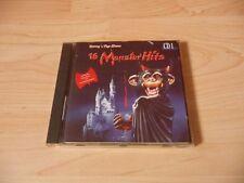 CD Ronny`s Pop Show NO. 12 - CD 1 - 1988: Yazz BVSMP Milli Vanilli Europe Sade