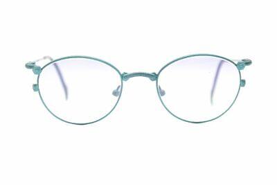 Bianco B-005 Customized 48[]20 Grün Oval Sonnenbrille Sunglasses Seien Sie In Geldangelegenheiten Schlau