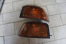 JDM Mazda Familia protege 323 Corner lights lense signal BG headlights