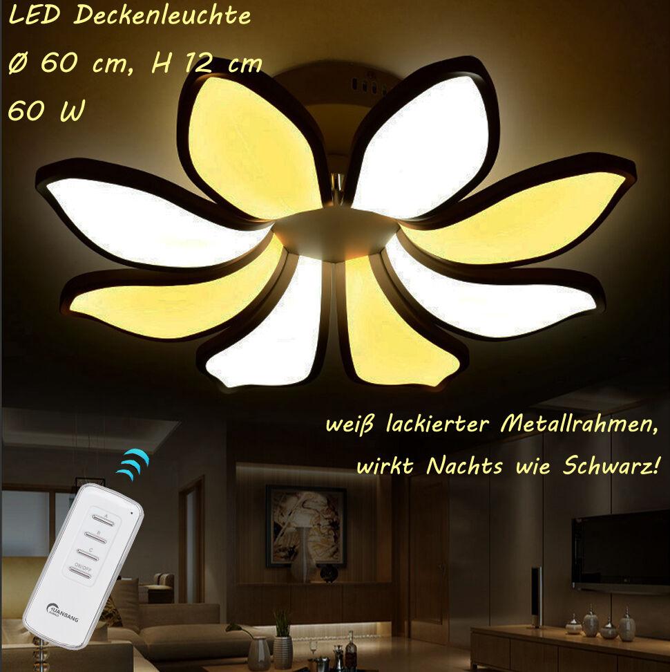 Lampada da soffitto soffitto soffitto LED 8016 con telecomando Coloreeee della luce luminosità regolabile a + 0984d9