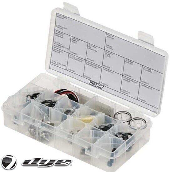 Dye D.A.M. Medium Repair Kit / Ersatzteil Kit Medium