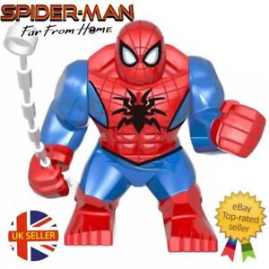 Iron Spider Mini figure Spider-Man Far From Home