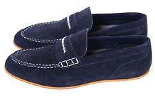 Paul & Shark YACHTING Leder Schuhe Shoes Slipper 42 UK 8 US 8,5 E14P0872/013