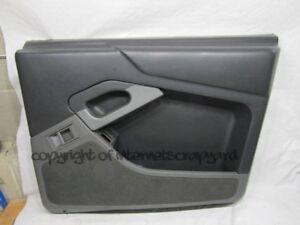 Renault Espace 2 Mk2 2 0 91 97 Rh Osf Conducteur Porte Carte Interieur Poignee Ebay