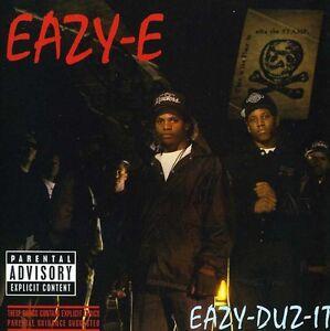 Eazy-E-Eazy-Duz-It-New-CD-Explicit-Anniversary-Edition