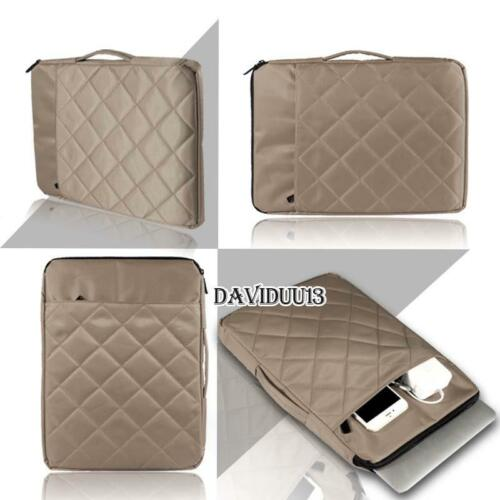 """Carrying Bag Sleeve Case For 11.6/"""" 12/"""" 13.3/"""" 15.4/"""" Apple Macbook Air//Pro//Retina"""