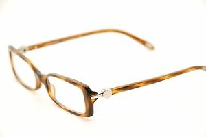 6c7d8b891a New Authentic Tiffany   Co. TF 2035 8107 Havana 50mm Frames ...