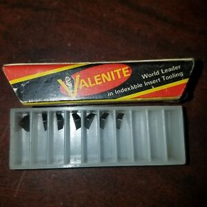 7-Surplus-NOS-VALENITE-TPCE-631-INSERT-GRADE-VC7-Carbide-Inserts-USA-Machinist