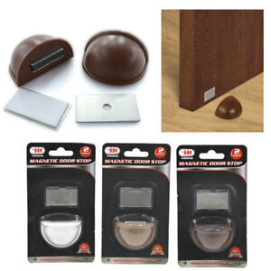 1-Pc-Magnetic-Doorstop-Stopper-Wall-Door-Mount-Guard-Safety-Home-Office-Holder