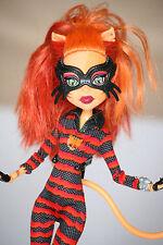 Toralei Stripe Catastrophe Cat Tastrophe von Monster High
