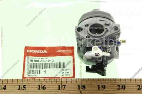 BB61J B CARBURETOR Honda 16100-Z0J-013